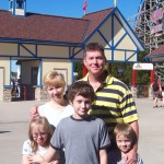 Holiday World 2010