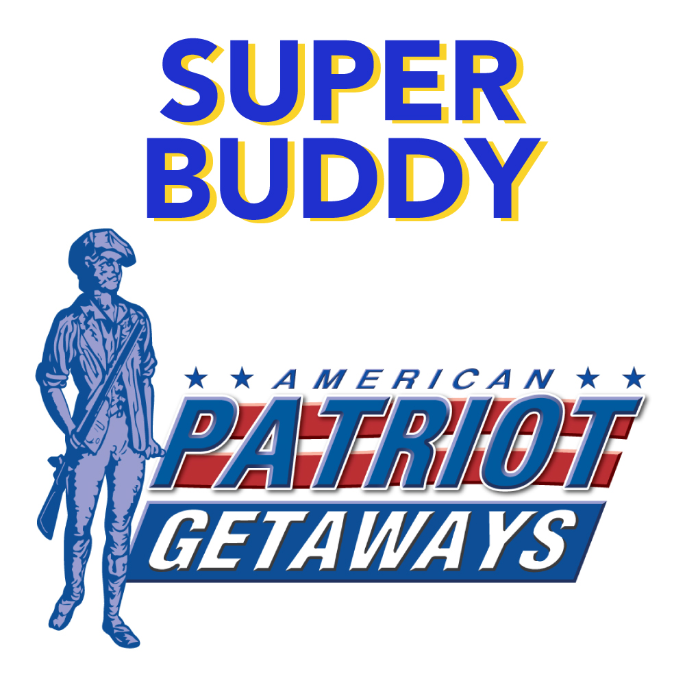 American Patriot Getaways 19