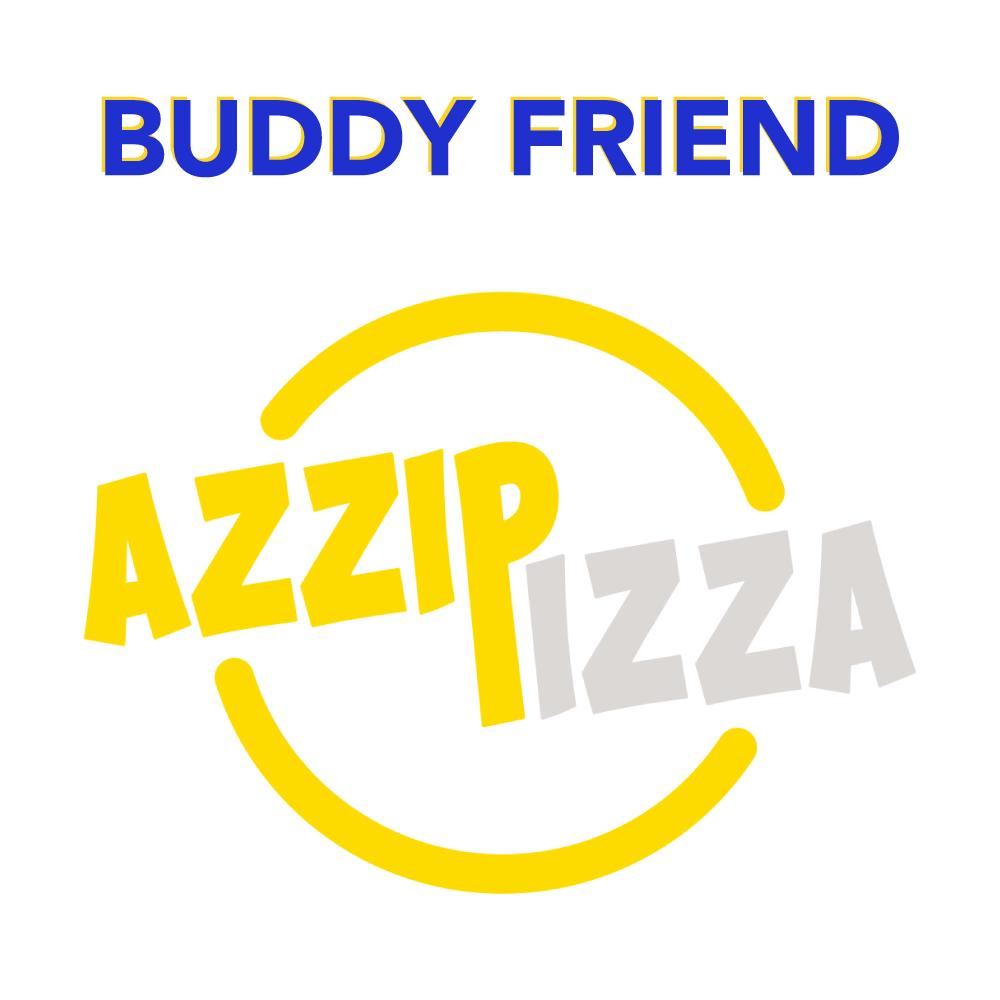 Azzip Pizza 19