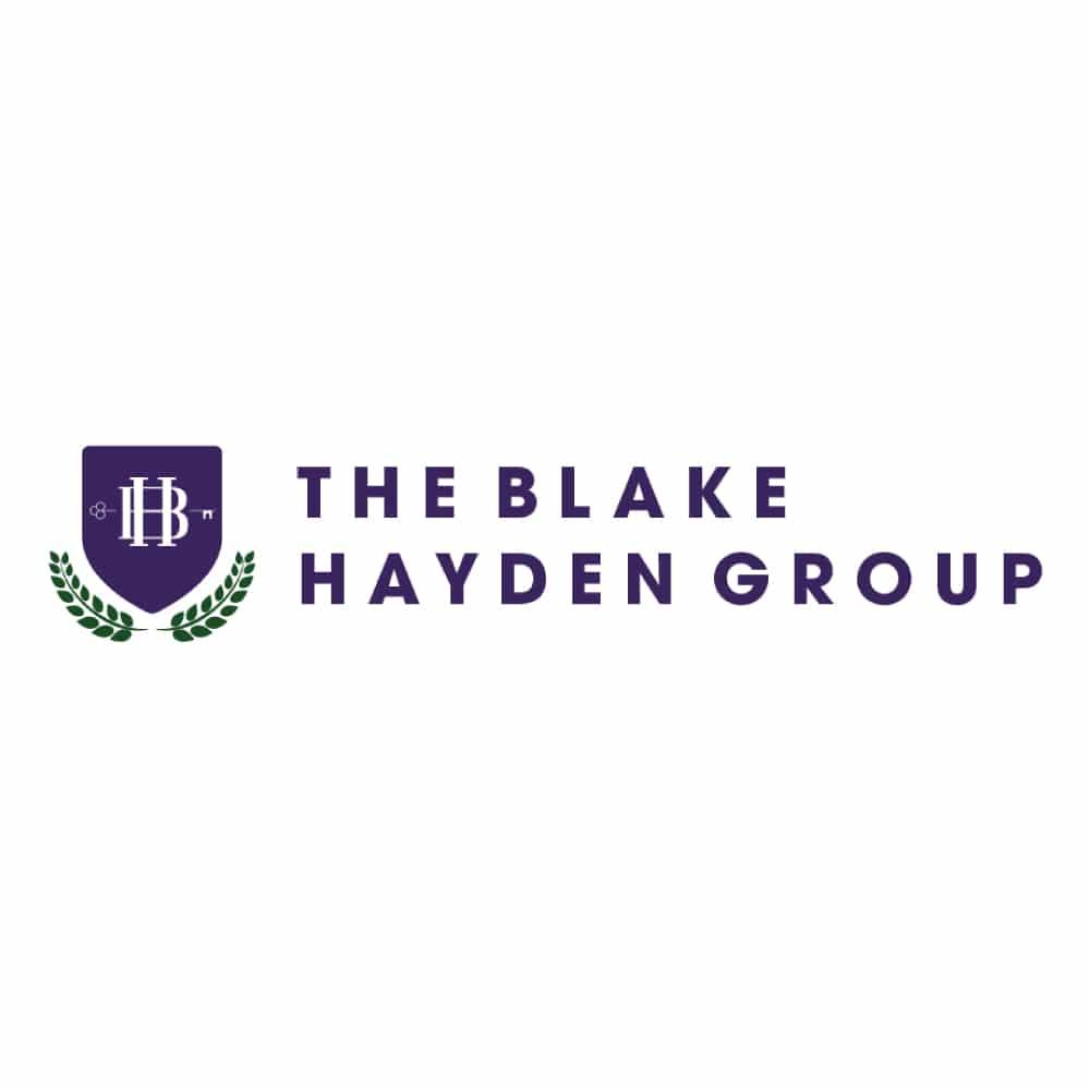 Blake Hayden Group 21