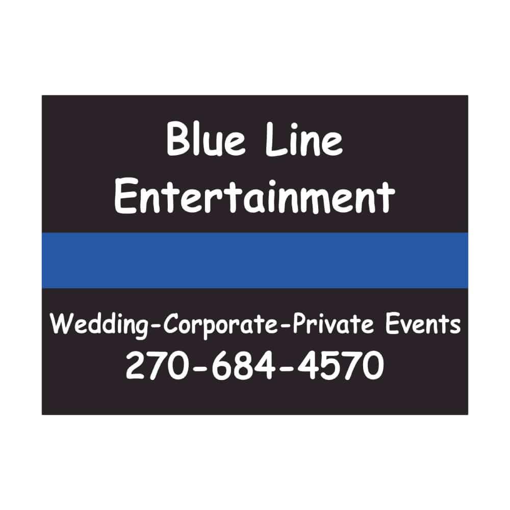 Blue Line DJ 19