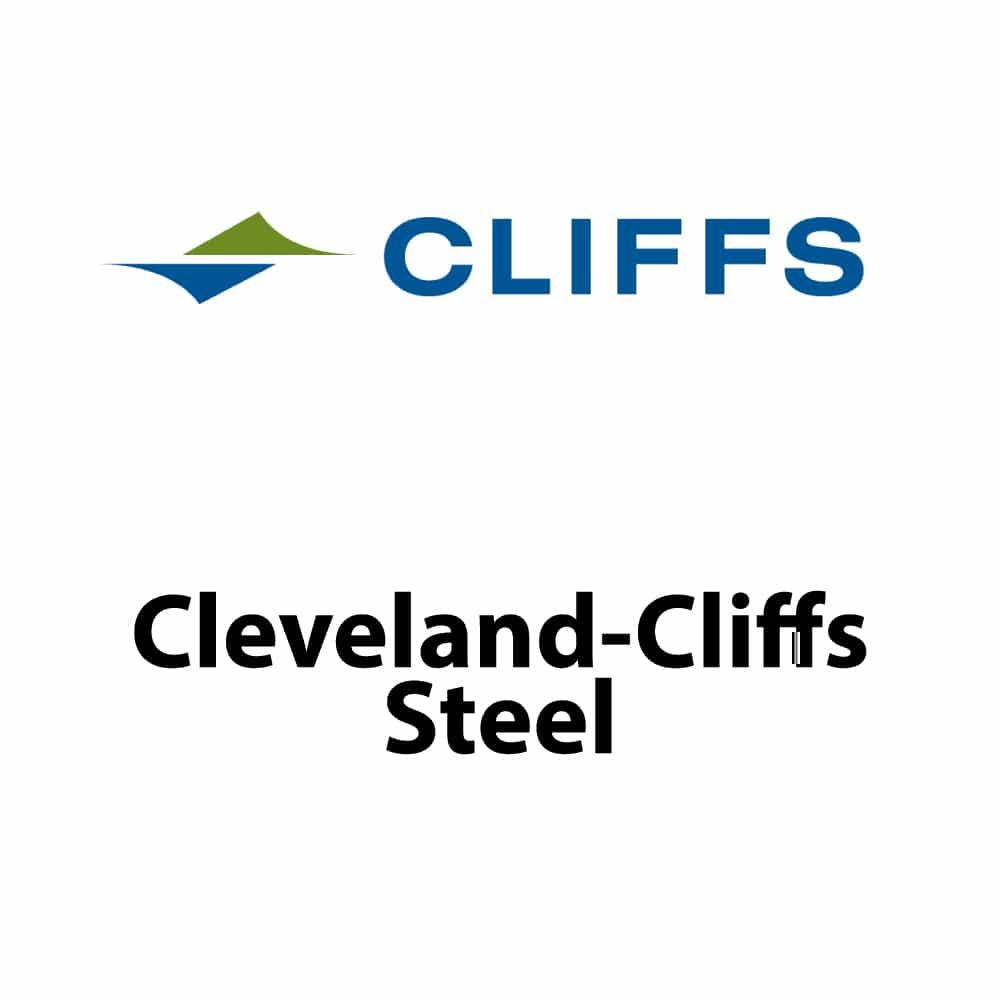 CLEVELAND-CLIFFS AK Steel 21