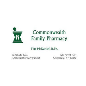 Commonwealth Family Pharmacy