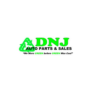 DNJ Auto Parts and Salvage