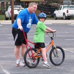 Lose the Training Wheels 2012