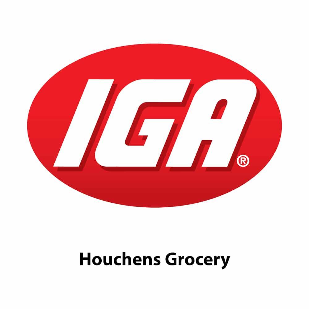 IGA Houchens Grocery 21