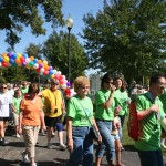 Walk 2011