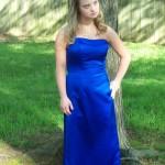 Kelsey Prom