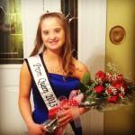 Kelsey Prom Queen