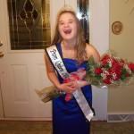 Kelsey Prom Queen 2