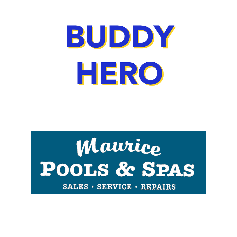 Maurice Pools 19