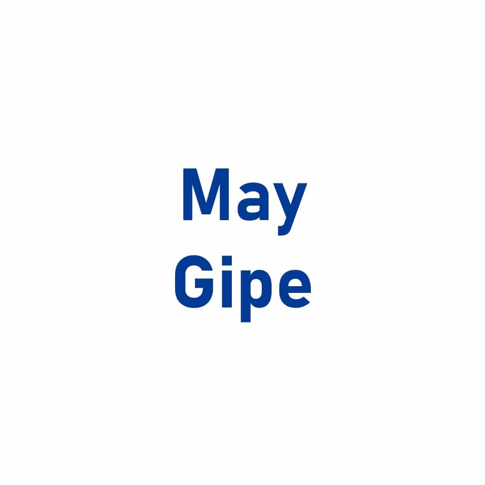 May Gipe 21