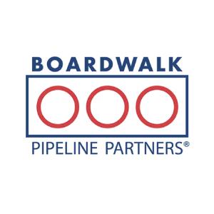 Boardwalk Pipeline Partners / TX Gas