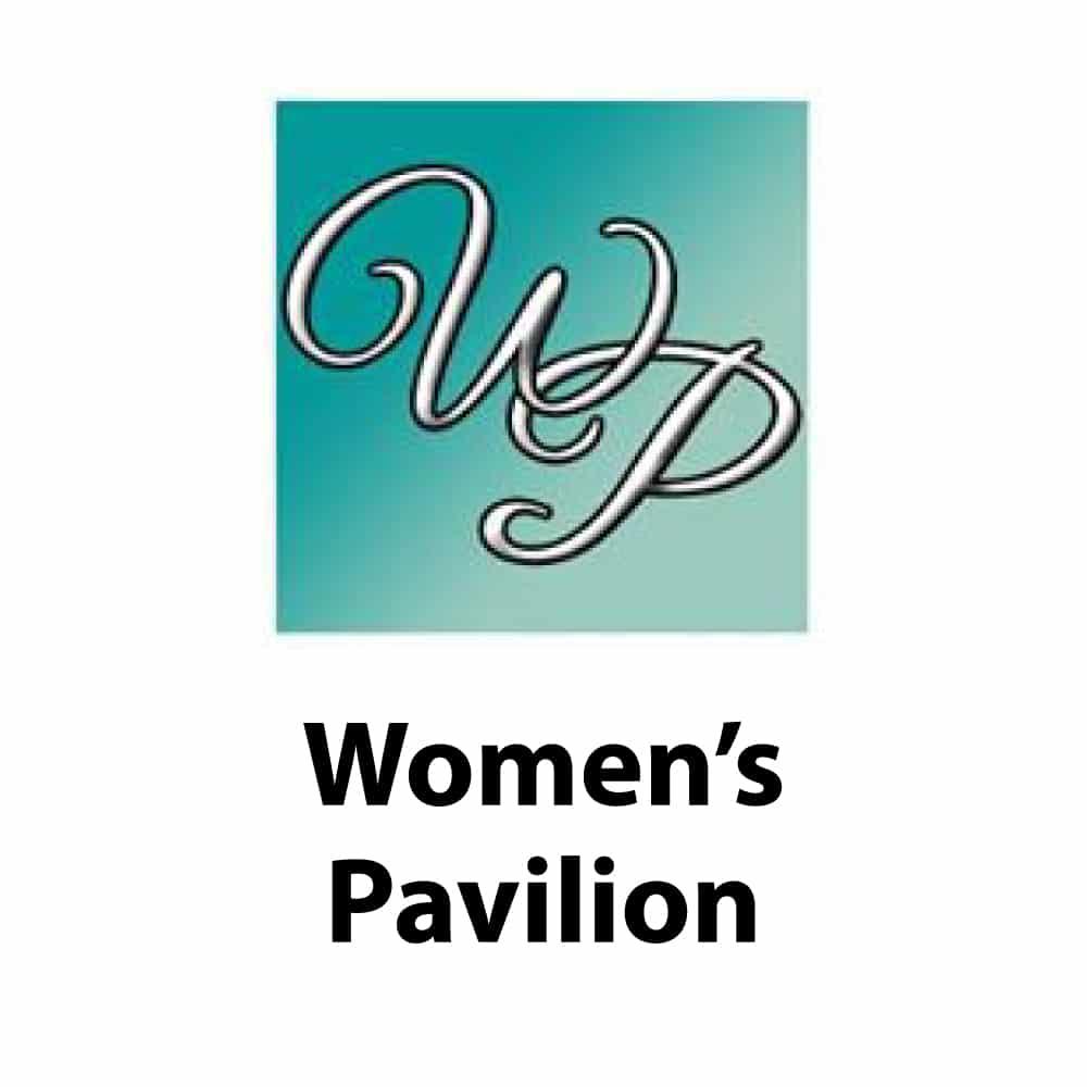 Women's Pavilion 21